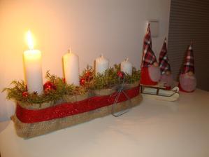možná už příští svíčku zapálíme v novém :)