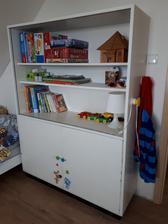 úprava do dětského pokoje