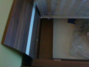 toto bude nasa postel z GEKA dnes alebo zajtra by sme ju mali mat:)