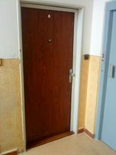 vchod do bytu