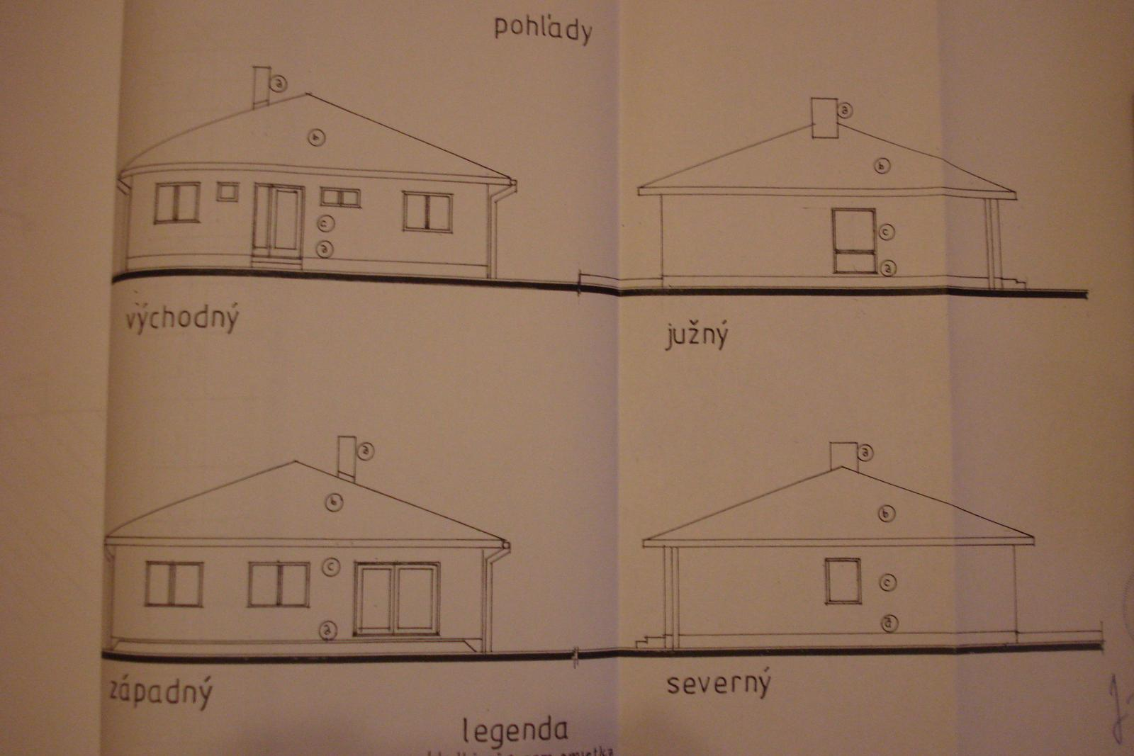 Nas velky sen bungalov 961 - Obrázok č. 2