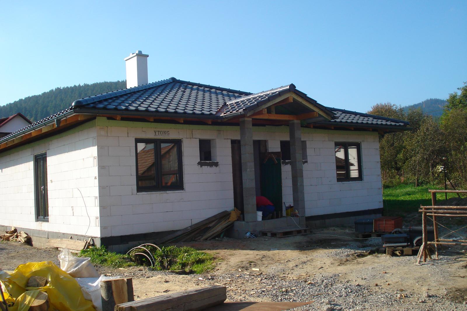 Nas velky sen bungalov 961 - Obrázok č. 9