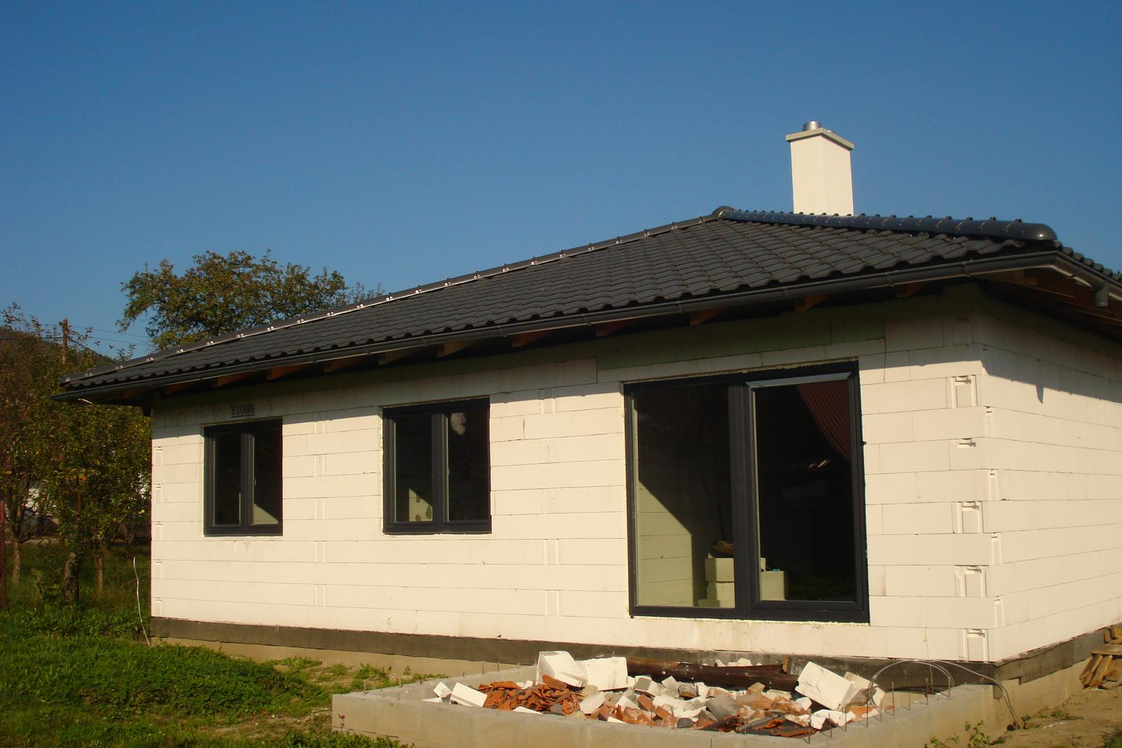 Nas velky sen bungalov 961 - Obrázok č. 11