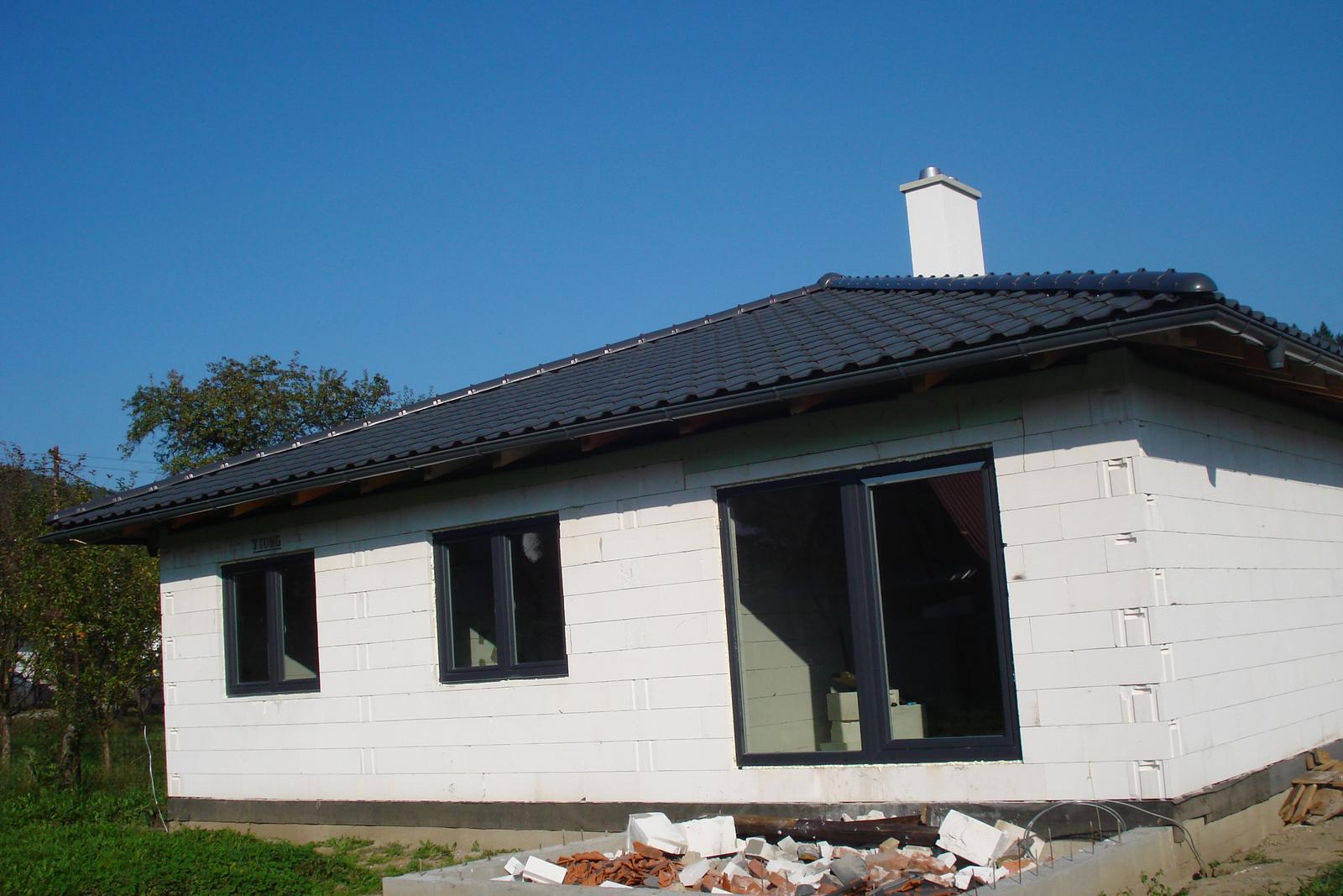 Nas velky sen bungalov 961 - Obrázok č. 12