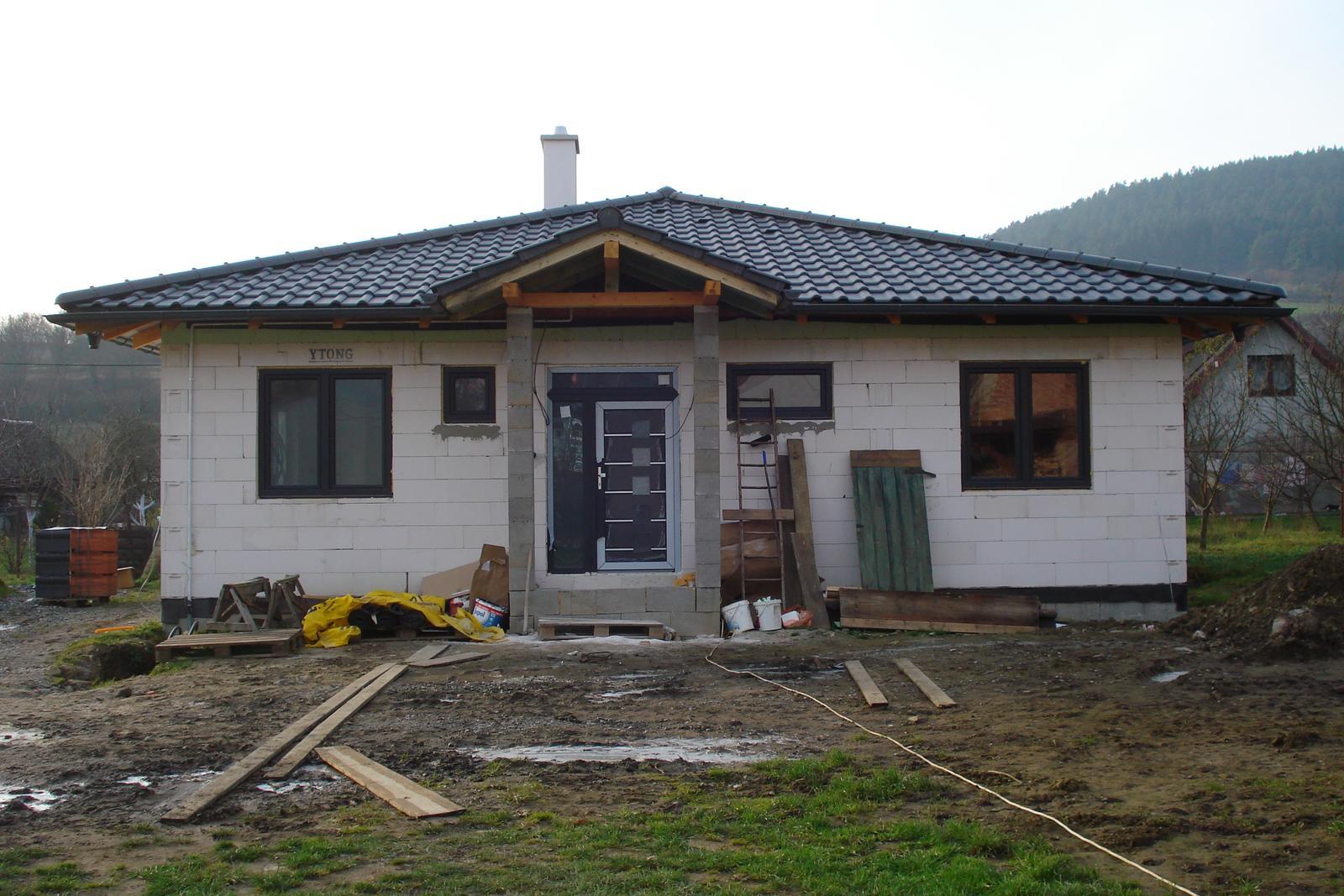 Nas velky sen bungalov 961 - Obrázok č. 13