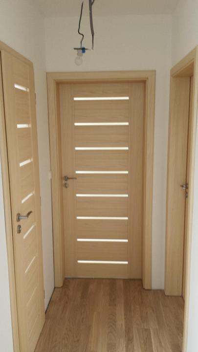 Inspiracie pre domcek - styl dvery farba bude asi svetlo siva