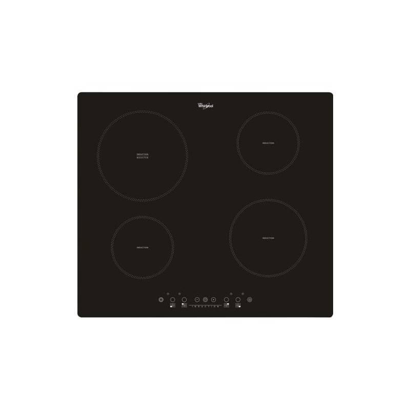 Spotrebiče - Whirlpool ACM 802/NE čierna/sklo