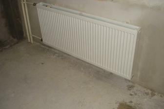 nove radiatory