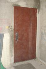 jeeej nove dvere:)