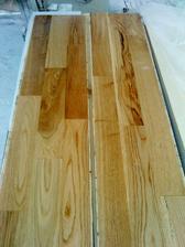 naša drevená podlaha - dub