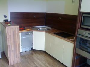 kuchyne :)