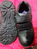 chlapecké boty stélka 20 cm , 32