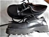 chlapecké  boty top stav   32, 32