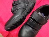 černé společenské boty chlapecké, 31