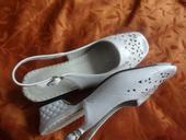 boty pro družičku , 35