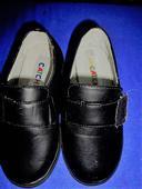 chlapecké společenské  boty  , 22