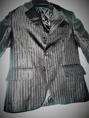 oblek pro chlapečka,sako,kalhoty,košile,, 122