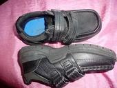 boty chlapecké stélka 17,5 cm, 28