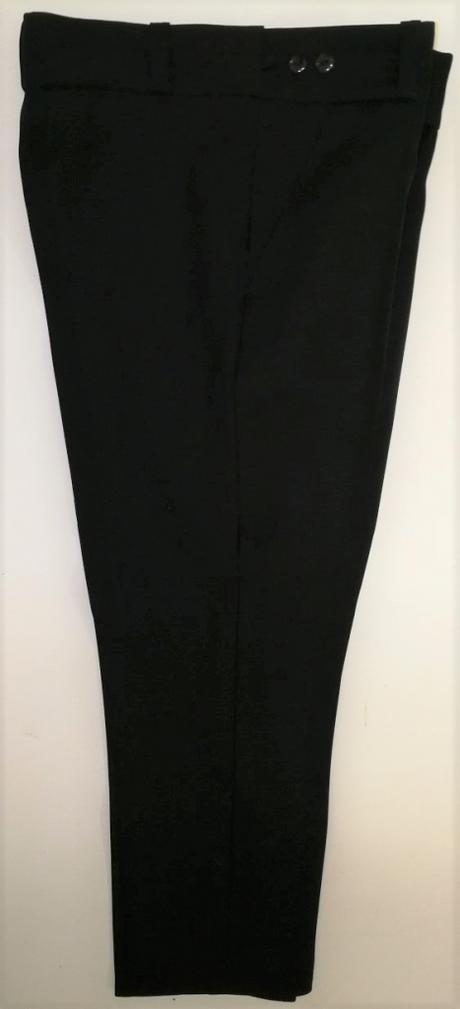 chlapecké společenské kalhoty - Obrázek č. 1