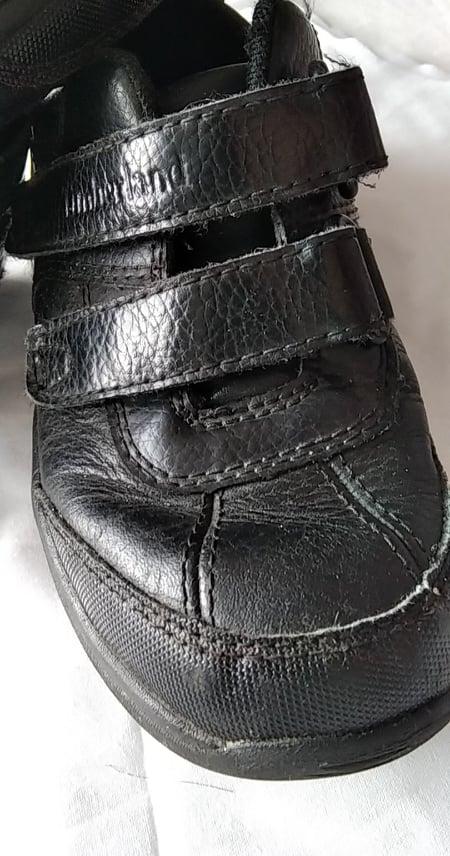 kvalitní boty značkové TIMBERLAND  vel. 29 - Obrázek č. 1