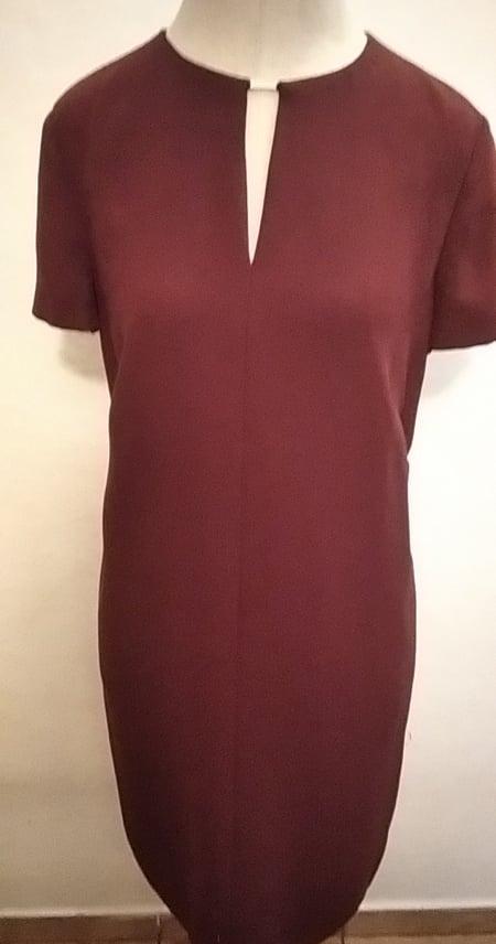 nádherné  pouzdrové šaty  vel. 40 - Obrázek č. 1