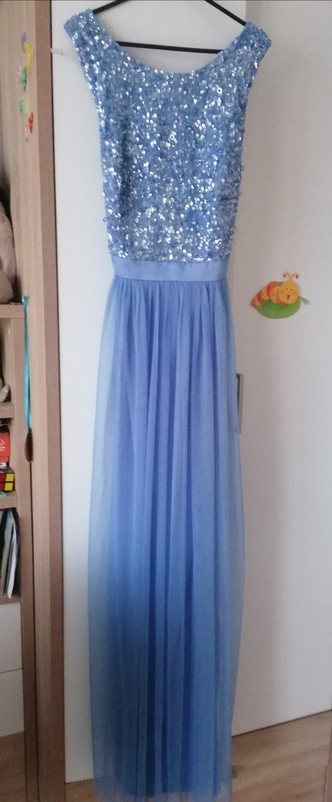moderné šaty - Obrázok č. 1