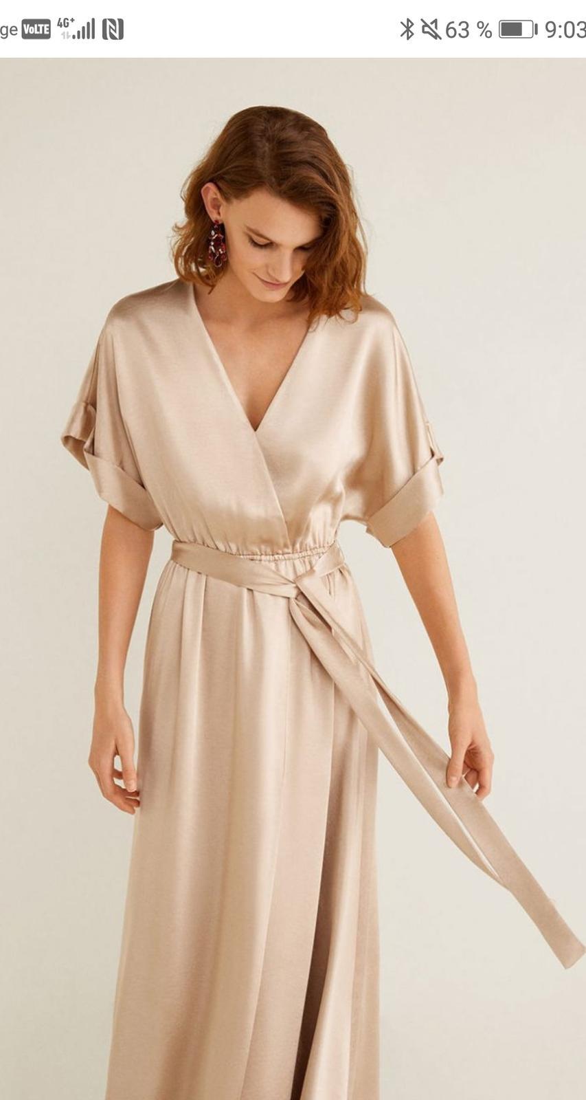 moderné šaty - Obrázok č. 4