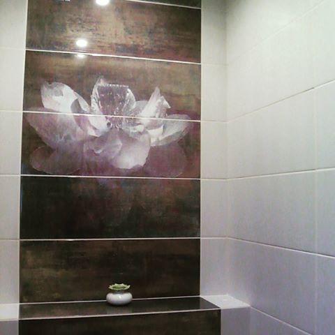 Projekt: Nové bývanie ... - Paradyz - Manteia... toto sme vybrali do kúpelne
