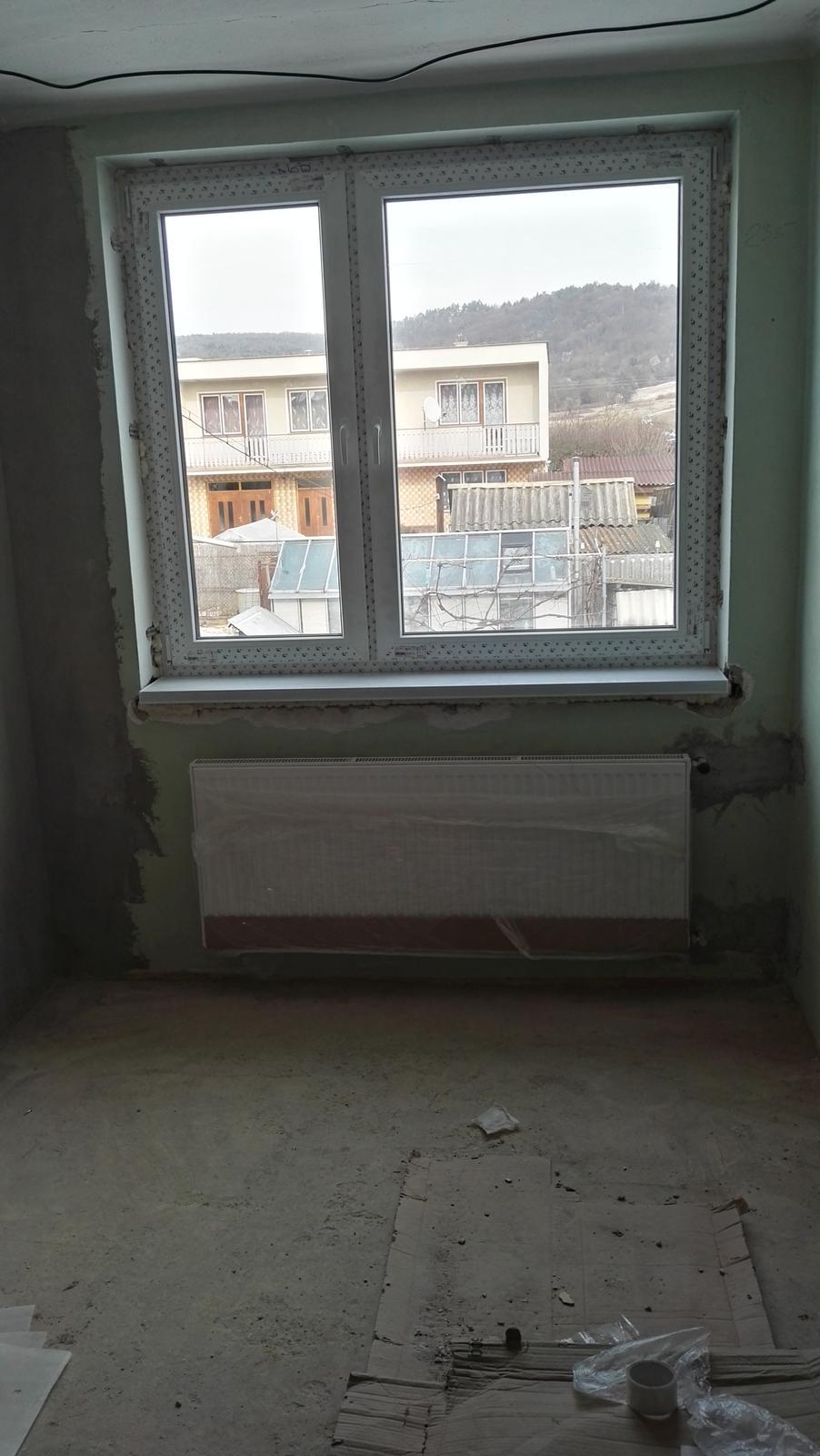 Projekt: Nové bývanie ... - Obrázok č. 42