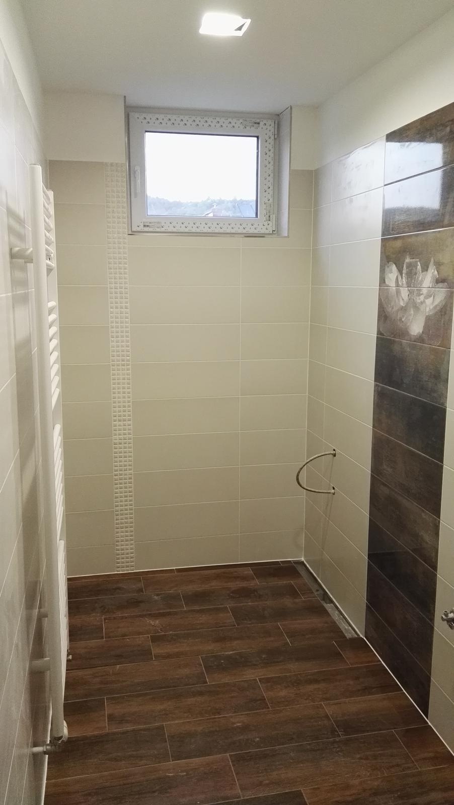 Projekt: Nové bývanie ... - ... čoskoro hotovo ...