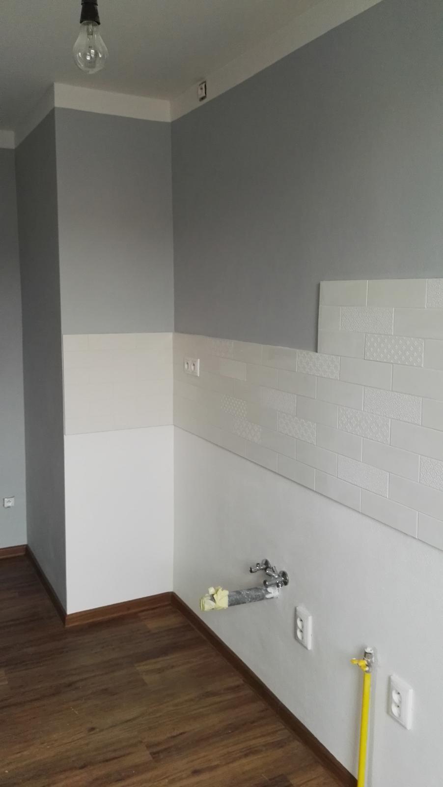 Projekt: Nové bývanie ... - Kuchyňa