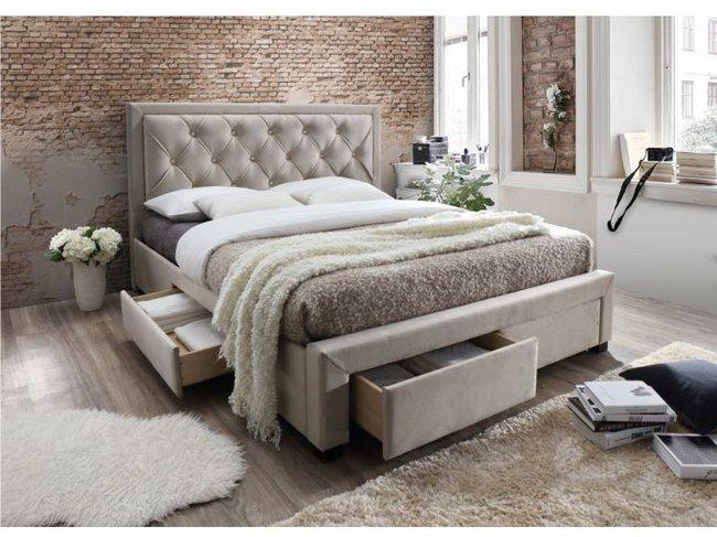 Projekt: Nové bývanie ... - posteľ objednaná, dúfam že budem spokojná