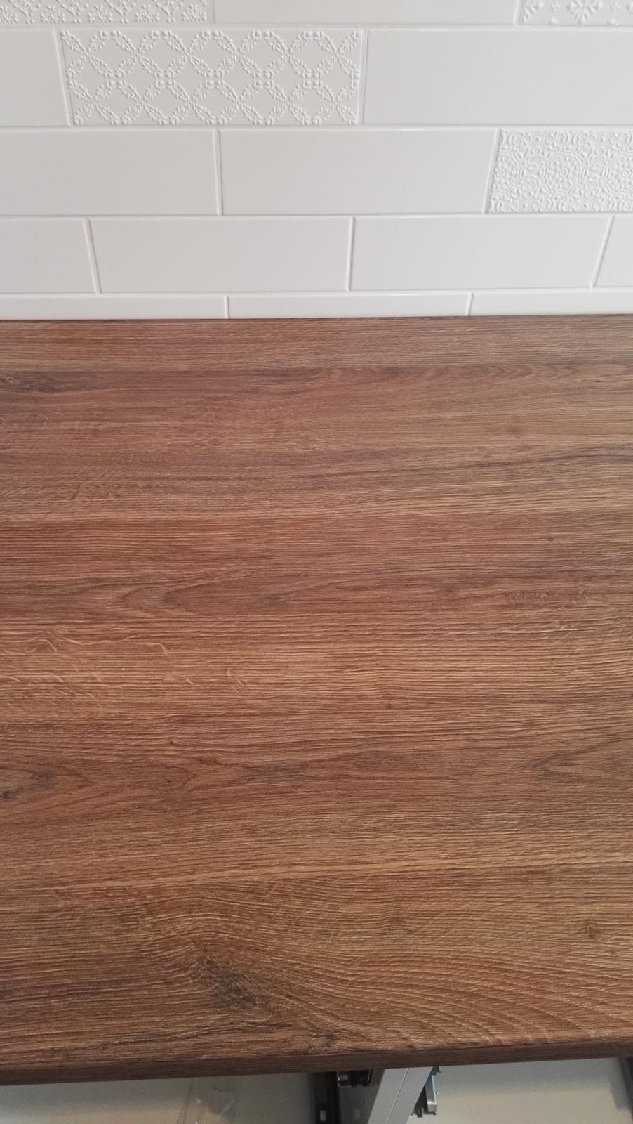 Projekt: Nové bývanie ... - Westag&GetaLit AE 761 - american oak