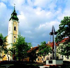 Rimsko - katolicky kostol