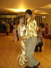 posledný tanec pre kameru