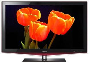 tato televizka je už naše :-)
