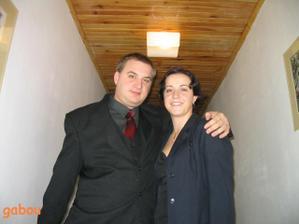 my dva..Silvestr 2003
