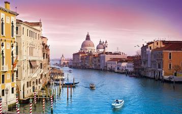 A na závěr - Benátky :-)