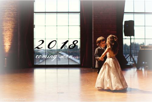 "Svadba ""až"" v roku 2018 - Fotka skupiny"