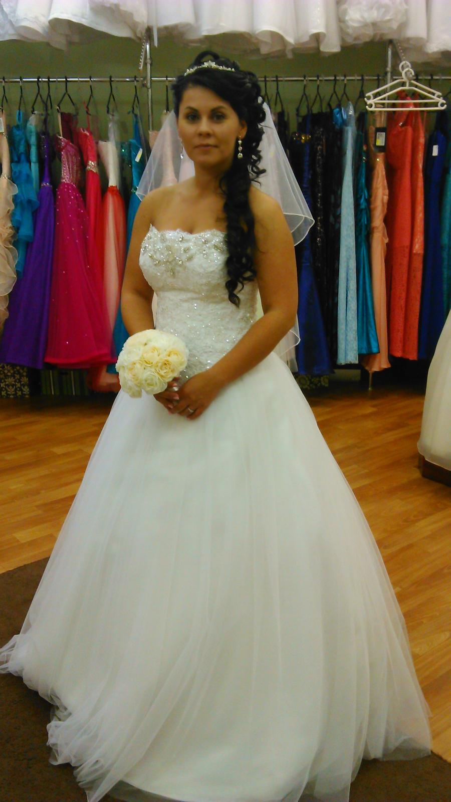 Mam tyzden pred svadbou... - Obrázok č. 2