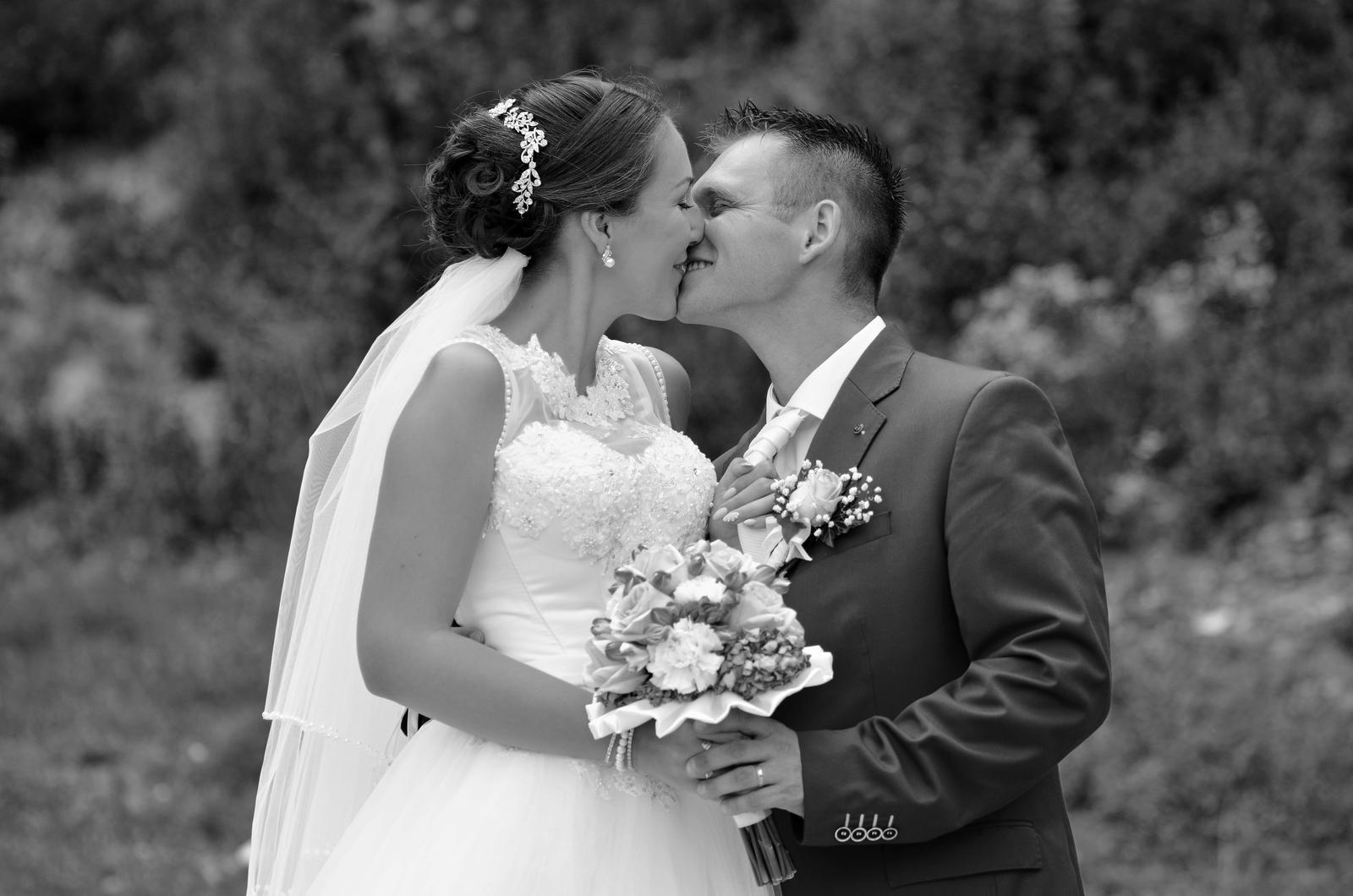 Augustová svadba :) Fotka... - Obrázok č. 1