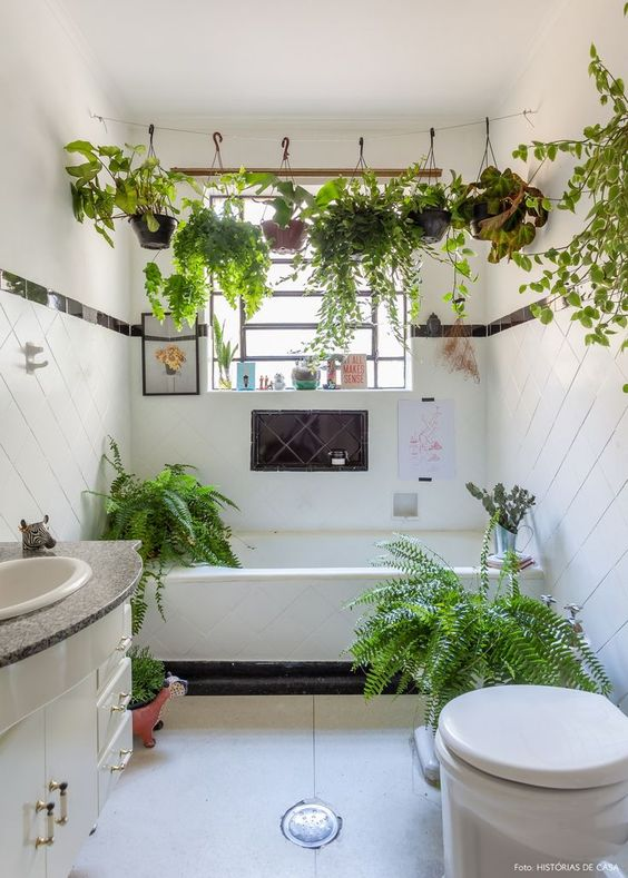 Zelená pre kúpeľňu - Obrázok č. 7