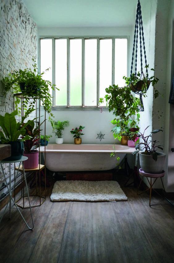 Zelená pre kúpeľňu - Obrázok č. 8