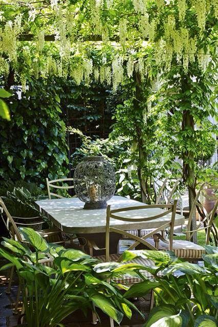 Poseďme si v záhrade - Obrázok č. 5