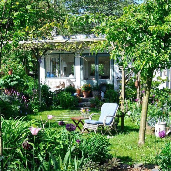 Poseďme si v záhrade - Obrázok č. 6