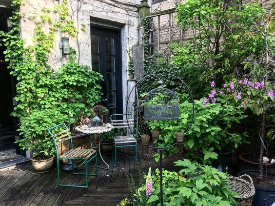 Poseďme si v záhrade - Obrázok č. 8