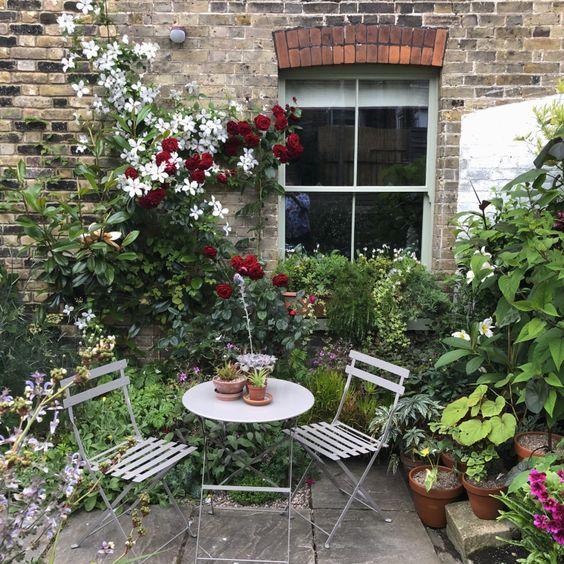 Poseďme si v záhrade - Obrázok č. 10