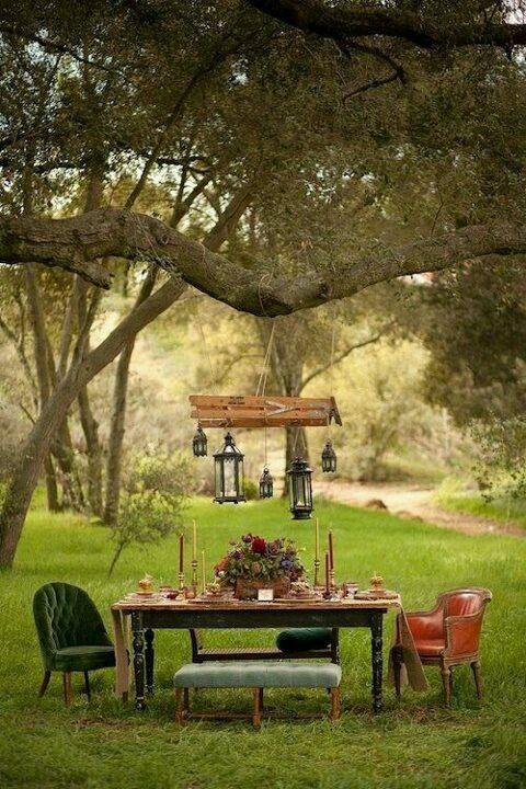 Poseďme si v záhrade - Obrázok č. 15