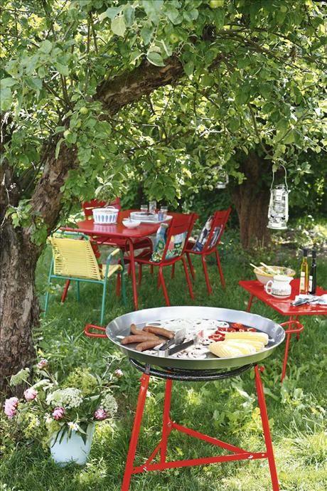 Poseďme si v záhrade - Obrázok č. 16