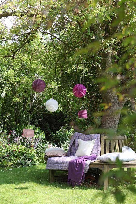 Poseďme si v záhrade - Obrázok č. 23